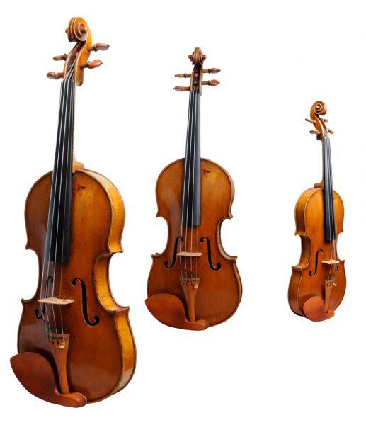 three-violins